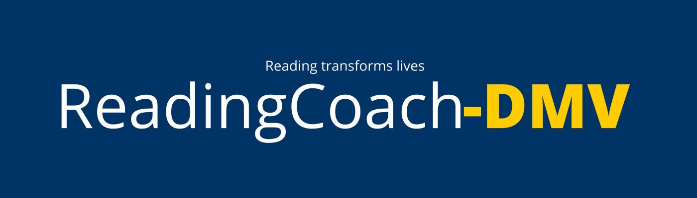 READING COACH (DC, MD, VA)